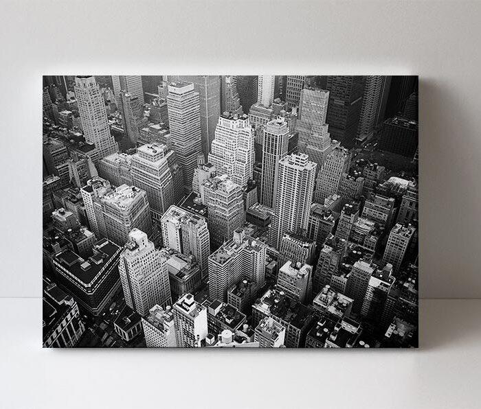 fotoobraz město