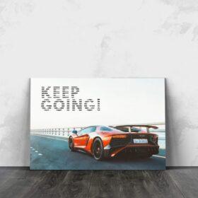 Motivační obraz